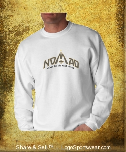 NOMAD. rags for the road ahead. Design Zoom