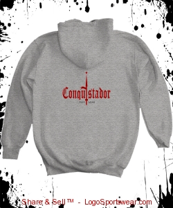 CONQUISTADOR. ruff wear. Design Zoom